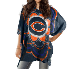 Chicago Bears Caftan