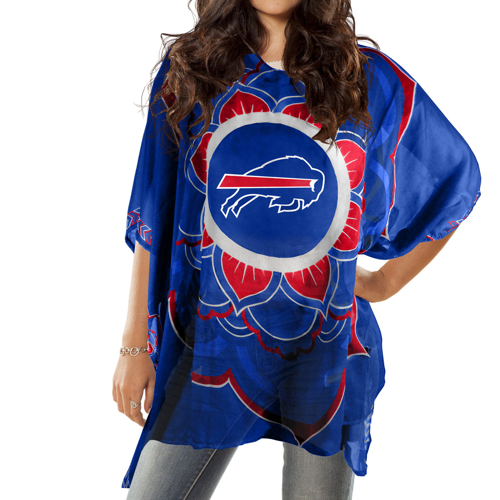 Buffalo Bills Caftan