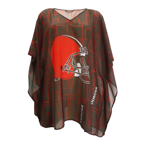 Cleveland Browns Caftan Trace