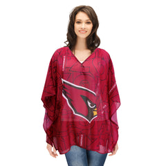 Arizona Cardinals Caftan Trace