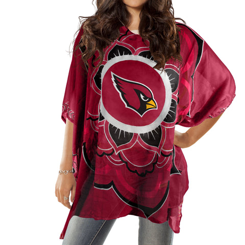 Arizona Cardinals Caftan
