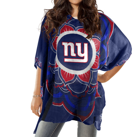 New York Giants Caftan