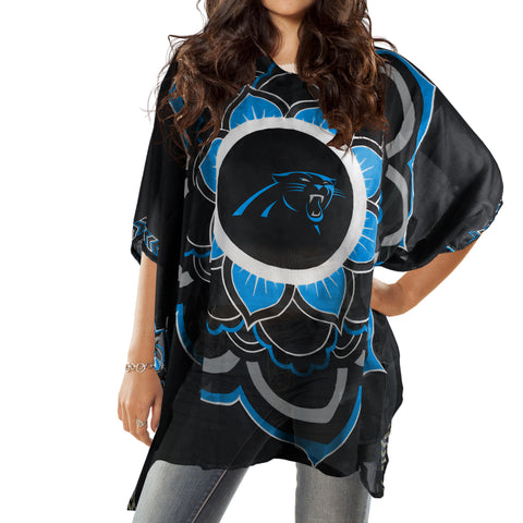 Carolina Panthers Caftan