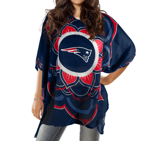 New England Patriots Caftan