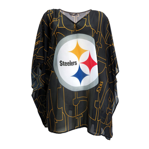 Pittsburgh Steelers Caftan Trace