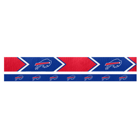 Buffalo Bills Headband Set