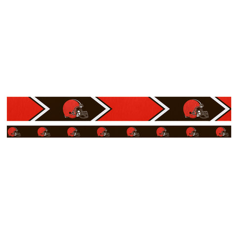 Cleveland Browns Headband Set