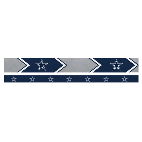 Dallas Cowboys Headband Set