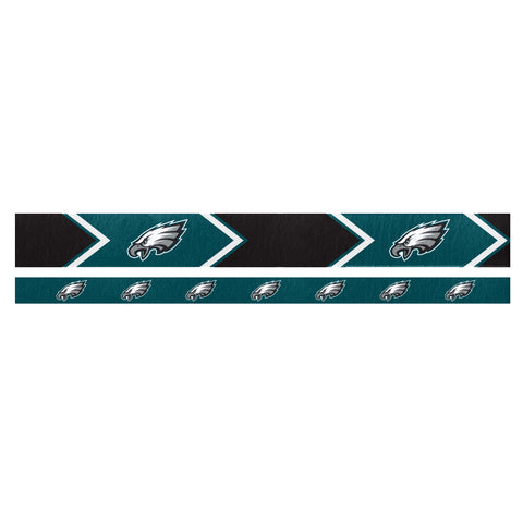 Philadelphia Eagles Headband Set