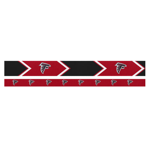 Atlanta Falcons Headband Set