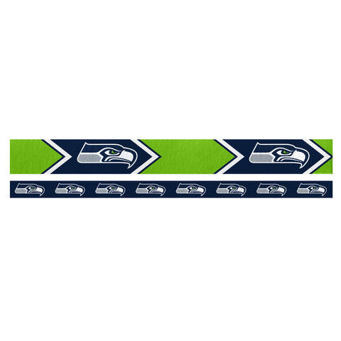 Seattle Seahawks Headband Set