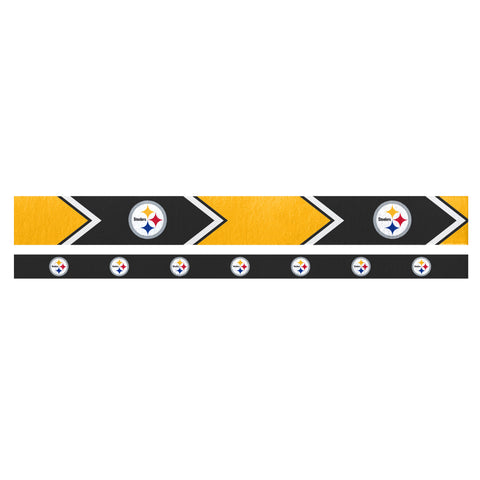 Pittsburgh Steelers Headband Set