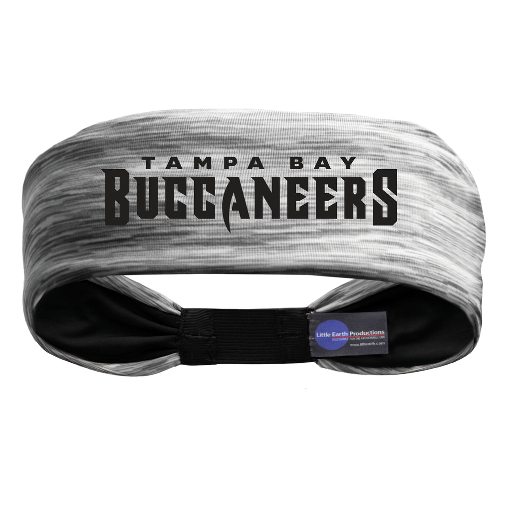 Tampa Bay Buccaneers Tigerspace Headband