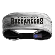 Load image into Gallery viewer, Tampa Bay Buccaneers Tigerspace Headband