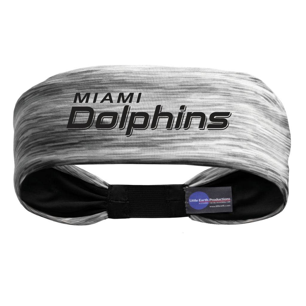 Miami Dolphins Tigerspace Headband
