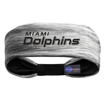 Load image into Gallery viewer, Miami Dolphins Tigerspace Headband