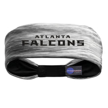 Load image into Gallery viewer, Atlanta Falcons Tigerspace Headband