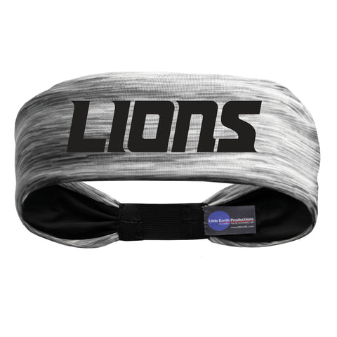Detroit Lions Tigerspace Headband