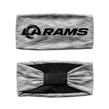 Load image into Gallery viewer, Los Angeles Rams Tigerspace Headband