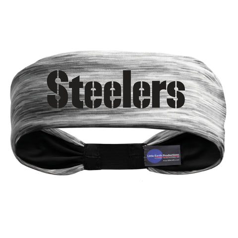 Pittsburgh Steelers Tigerspace Headband