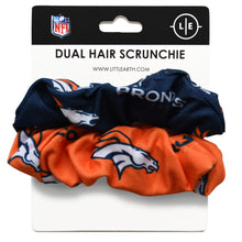 Load image into Gallery viewer, Denver Broncos Dual Hair Twist