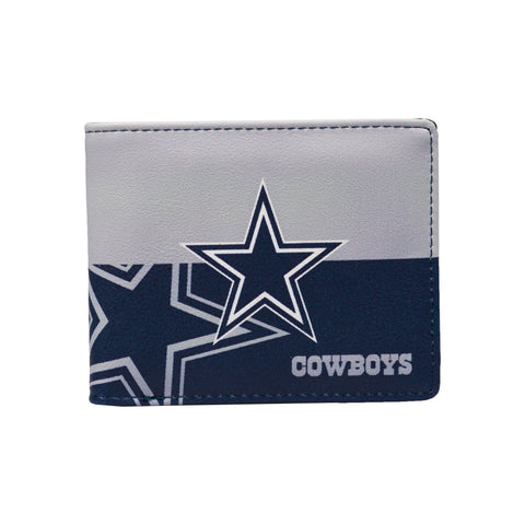 Dallas Cowboys Bi-Fold Wallet