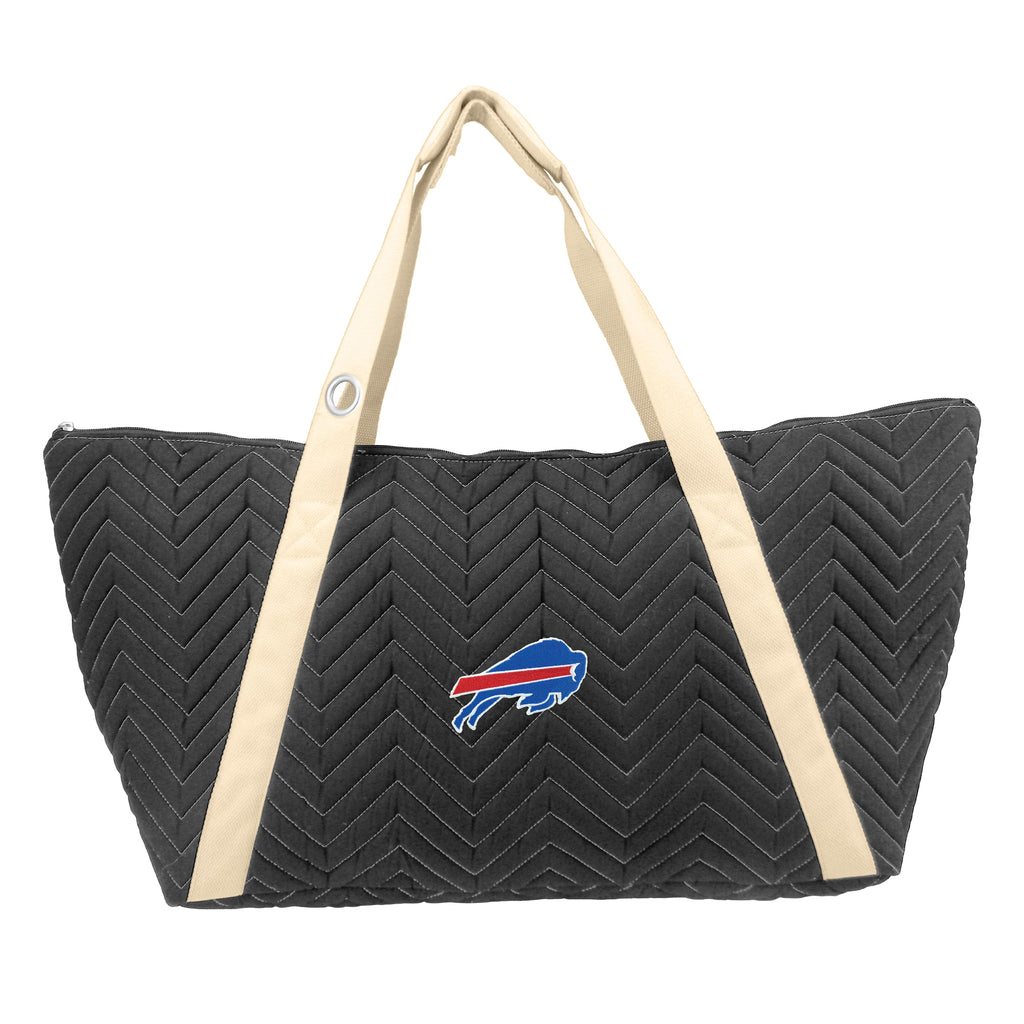 Buffalo Bills Chev Stitch Weekender