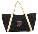 Arizona Cardinals Crested Chev Stitch Weekender