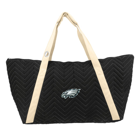 Philadelphia Eagles Chev Stitch Weekender