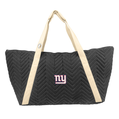 New York Giants Chev Stitch Weekender