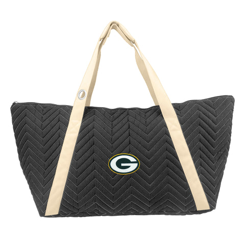 Green Bay Packers Chev Stitch Weekender