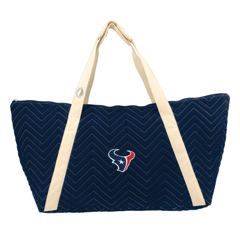 Houston Texans Chev Stitch Weekender