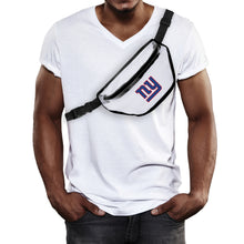 Load image into Gallery viewer, New York Giants Clear Fanny Pack