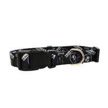 Load image into Gallery viewer, Las Vegas Raiders Pet Team Collar