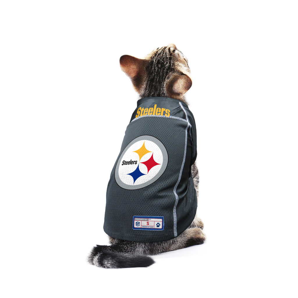 Pittsburgh Steelers Pet Jersey
