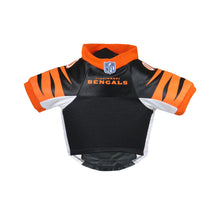 Load image into Gallery viewer, Cincinnati Bengals Pet Premium Jersey
