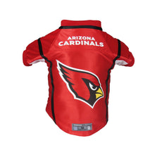 Load image into Gallery viewer, Arizona Cardinals Pet Premium Jersey