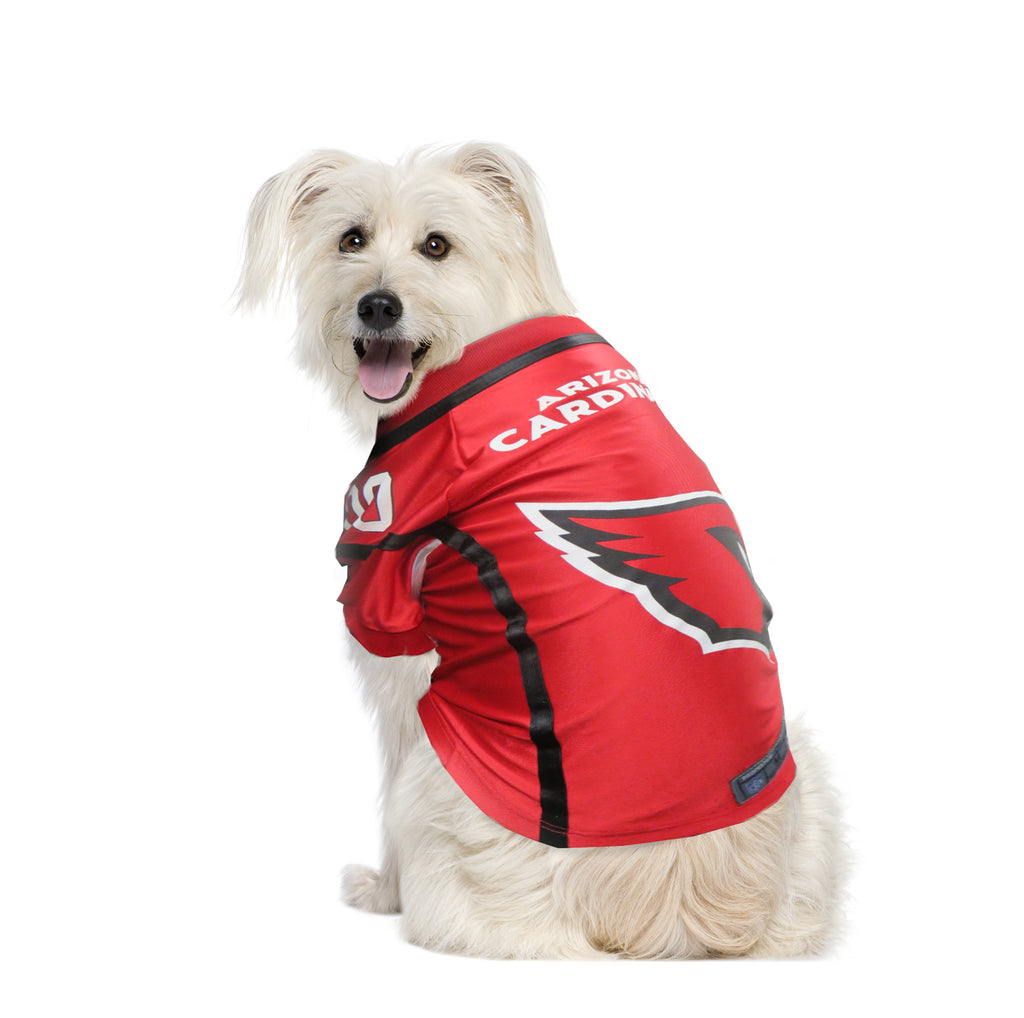 Arizona Cardinals Pet Premium Jersey