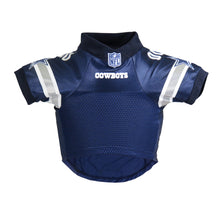 Load image into Gallery viewer, Dallas Cowboys Pet Premium Jersey