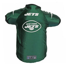 Load image into Gallery viewer, New York Jets Pet Premium Jersey