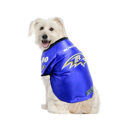 Baltimore Ravens Pet Premium Jersey