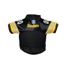 Load image into Gallery viewer, Pittsburgh Steelers Pet Premium Jersey