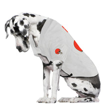Load image into Gallery viewer, Cleveland Browns Big Pet Stretch Jersey