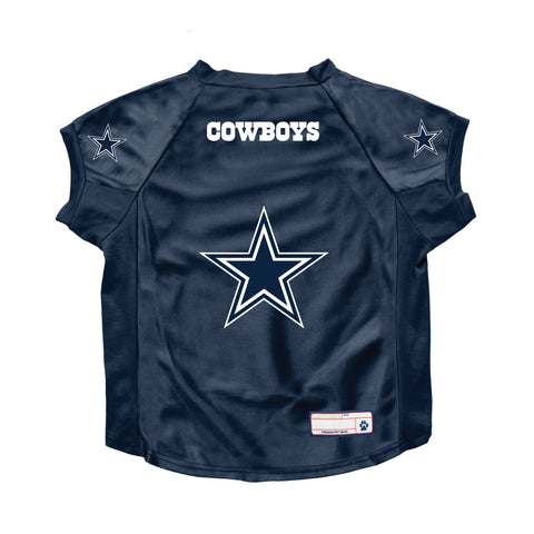 Dallas Cowboys Big Pet Stretch Jersey