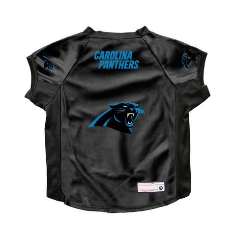 Carolina Panthers Big Pet Stretch Jersey