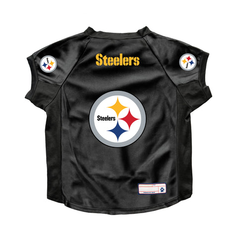 Pittsburgh Steelers Big Pet Stretch Jersey