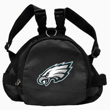 Load image into Gallery viewer, Philadelphia Eagles Pet Mini Backpack