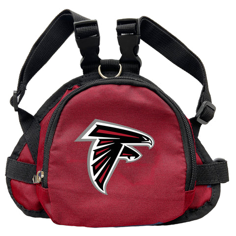 Atlanta Falcons Pet Mini Backpack