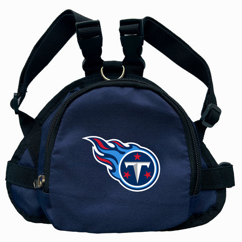 Tennessee Titans Pet Mini Backpack