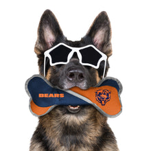 Load image into Gallery viewer, Chicago Bears Pet Tug Bone